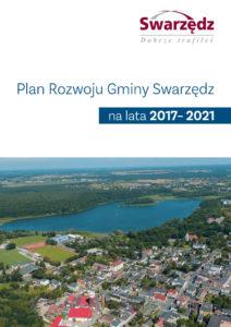 Plan Rozwoju Gminy Swarzędz na lata 2017-2021