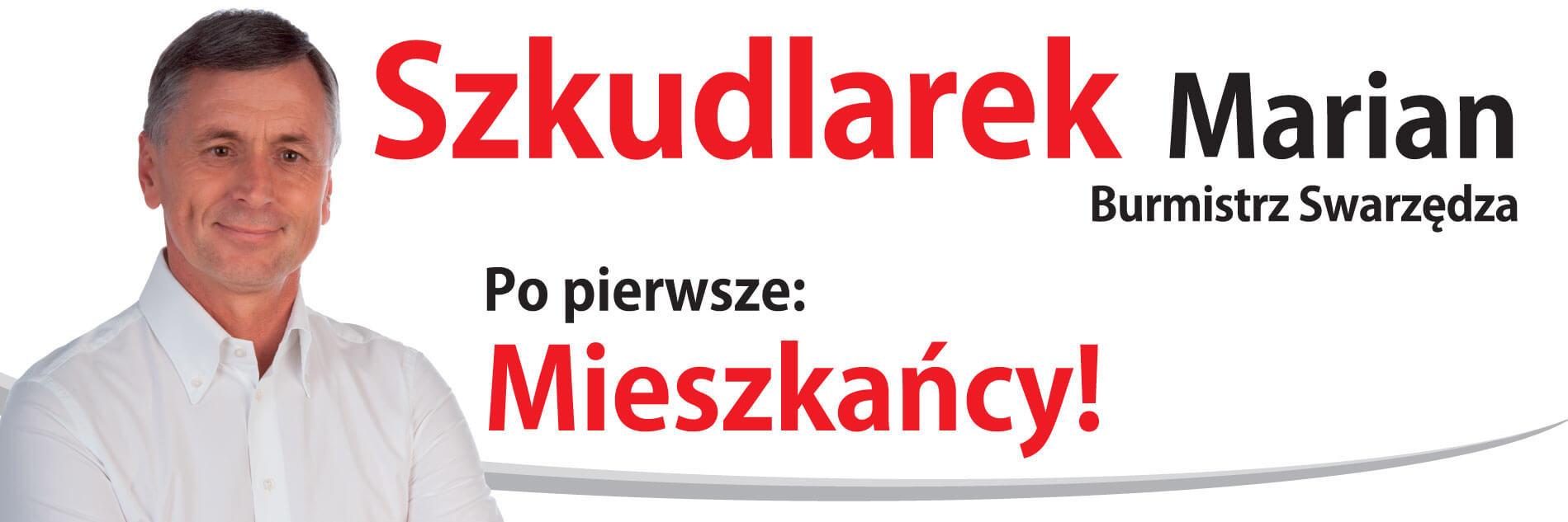 Marian Szkudlarek